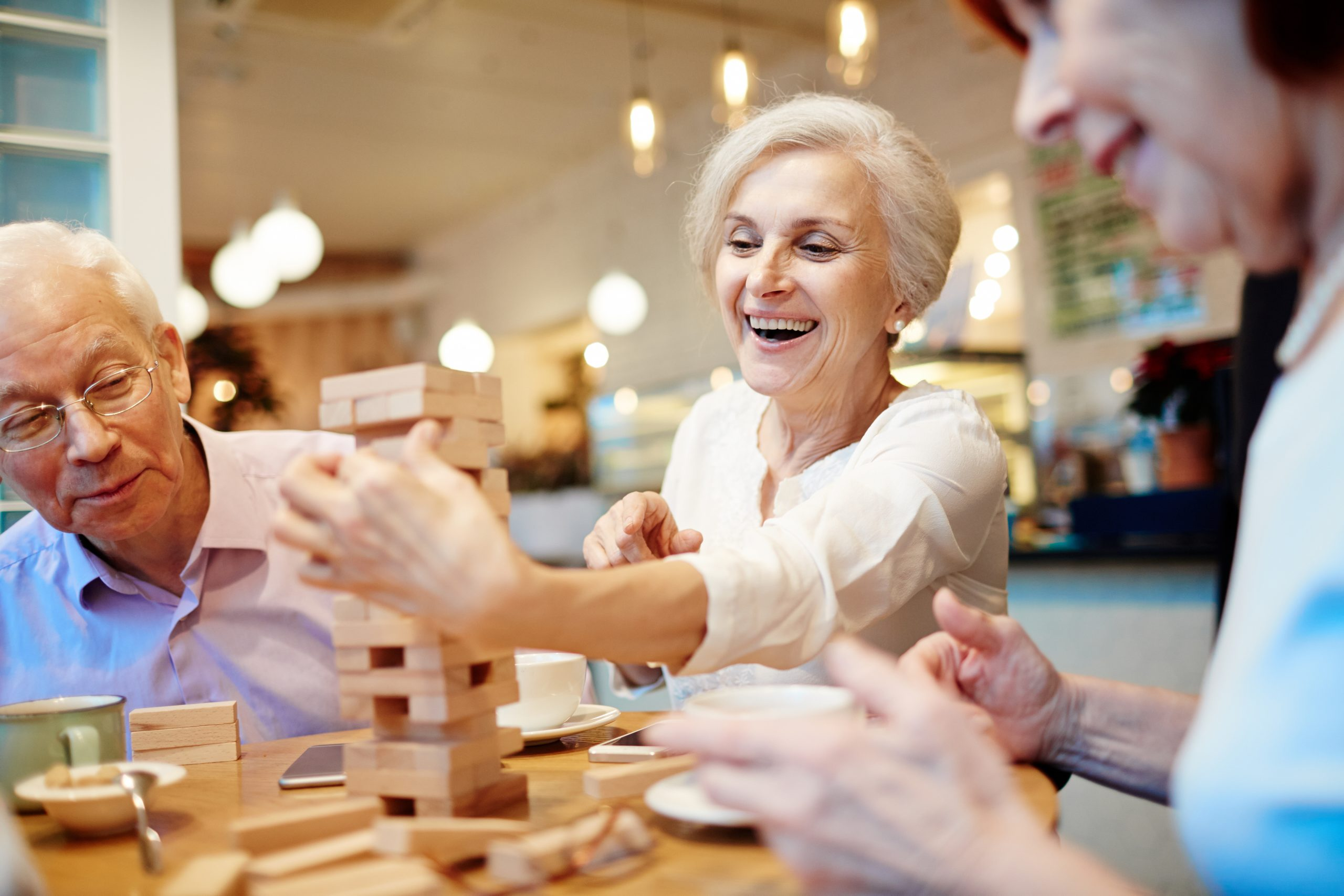 assisted living 77406