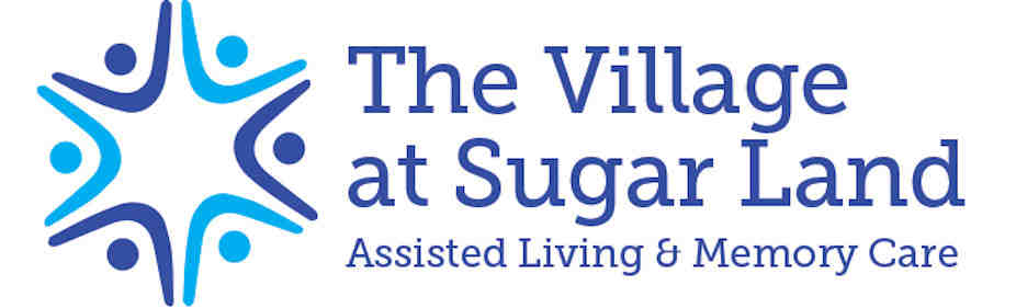 The Village at Sugar Land Logo